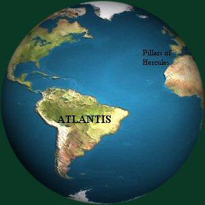 atlantisone